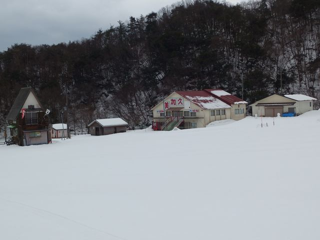 レンタルスキー・ボード店その2