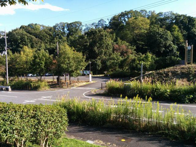 滋賀県営春日山公園